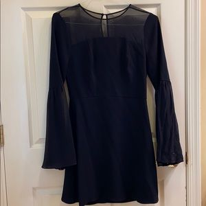 Black BCBG Maxazria Dress